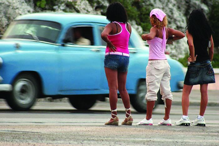 prostitutas la habana prostitutas en burriana
