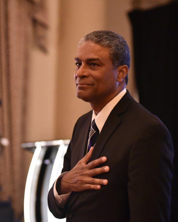 El opositor cubano Oscar Elías Biscet.
