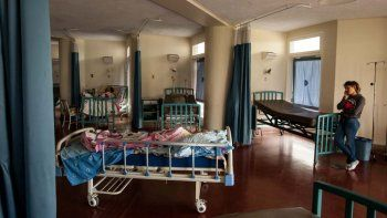 Todos los hospitales en Venezuela tienen deficiencias de equipos o insumos médicos