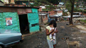 De este número, 683.370 familias son pobres extremos, lo que representa el 9.3%