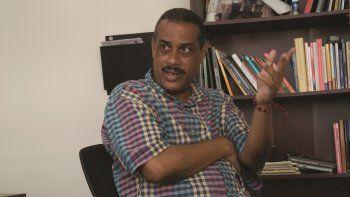 Iván García, corresponsal en La Habana de Diario Las Américas