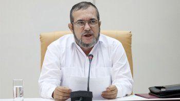 Las fuentes adelantaron también que el líder de las FARC convocará este domingo oficialmente la X Conferencia de la guerrilla