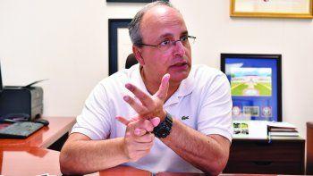 El exsubsecretario de Defensa de EEUU para el Hemisferio Occidental, Frank Mora
