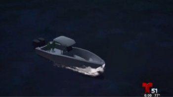 Una animación en video muestra lo que pudo haber ocurrido en el accidente y cómo fue el rescate de los cuepos