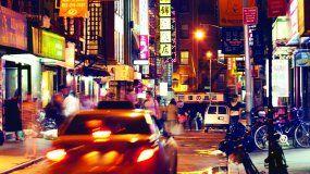 Los compradores chinos representan apenas el 2% de las inversores internacionales en la Florida.