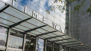 La empresa generadora de contenido Time Warner fue adquirida por 80 billones de dólares