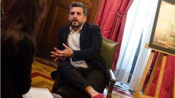 Pavel Giroud: Los portadores del VIH en Cuba eran prisioneros
