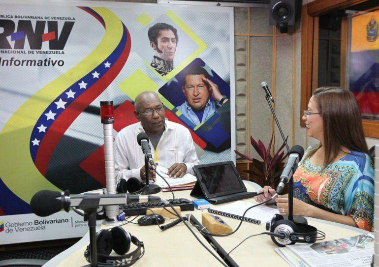 Istúriz criticó que algunos diputados de la Mesa de la Unidad Democrática (MUD) hayan salido del territorio nacional para mal poner la política del país