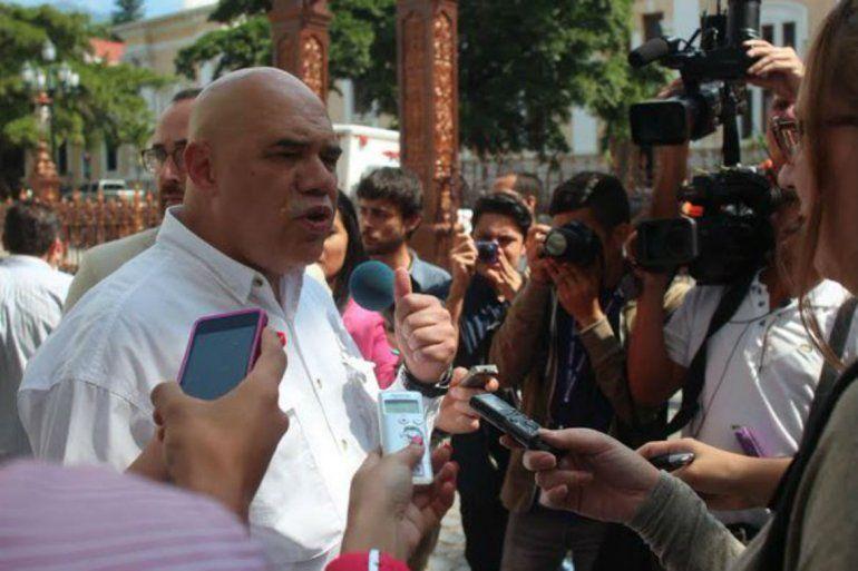 Jesús Torrealba