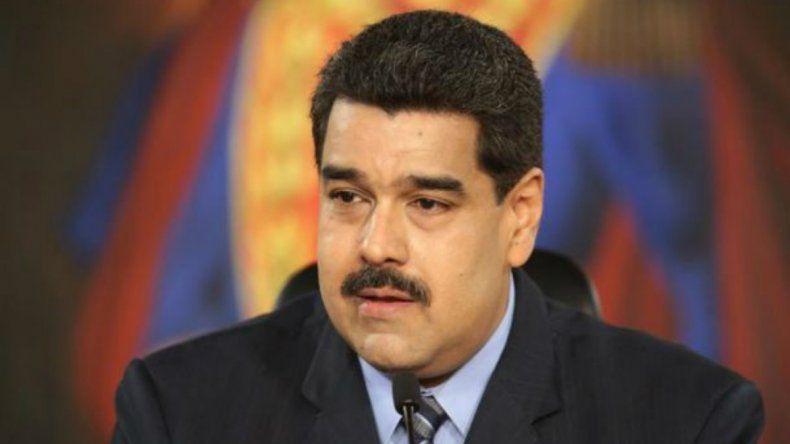 El pasado 28 de octubre el Tribunal Supremo de Justicia venezolano (TSJ) confirmó que Maduro