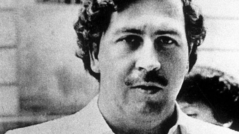 Las historia secreta de Fidel Castro y Pablo Escobar