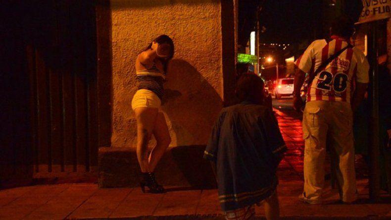 prostitutas en santander necesidades de las prostitutas