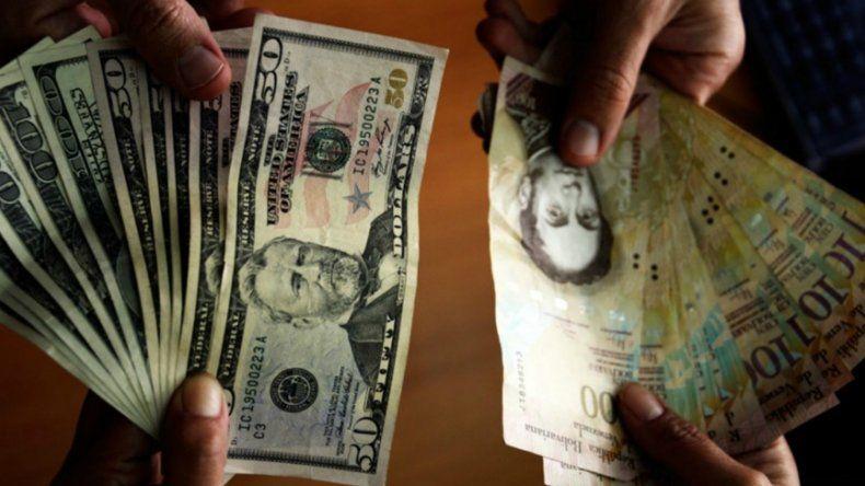 Los venezolanos no solo sufren por sus bajos ingresos