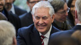 Tillerson y Kelly se reunirán con Peña Nieto en su visita a México
