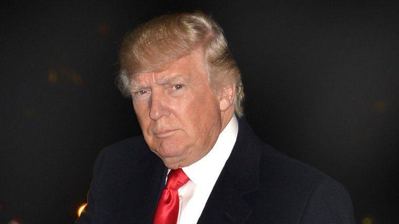 Trump ordena contratar 15.000 nuevos agentes para reforzar control migratorio