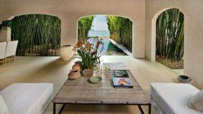 Klein, que también posee propiedades en Nueva York, donde nació hace 74 años, compró la vivienda de Miami Beach hace más de una década.