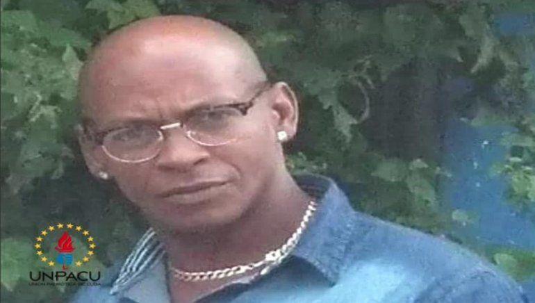 Resultado de imagem para Muere en prisión el activista de la UNPACU Hamell Santiago Maz Hernández