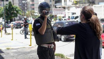 El Sebin se ha convertido en un acosador de la disidencia venezolana
