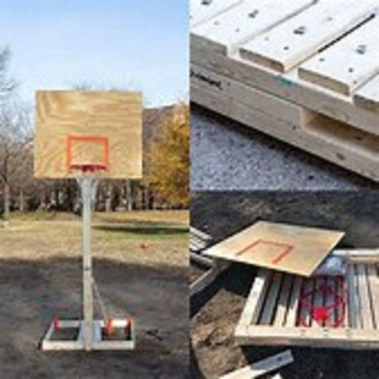 los nios desplazados podrn jugar baloncesto gracias a esta iniciativa