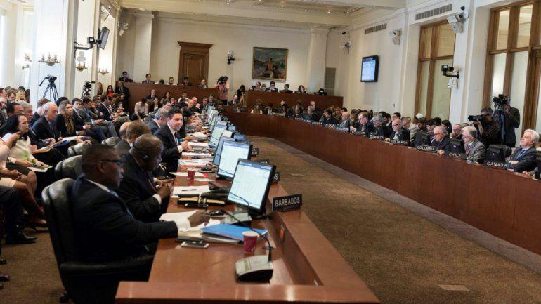 Resultado de imagen para OEA