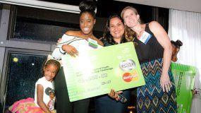 Ganan competencia estudiantil los futuros emprendedores de Miami