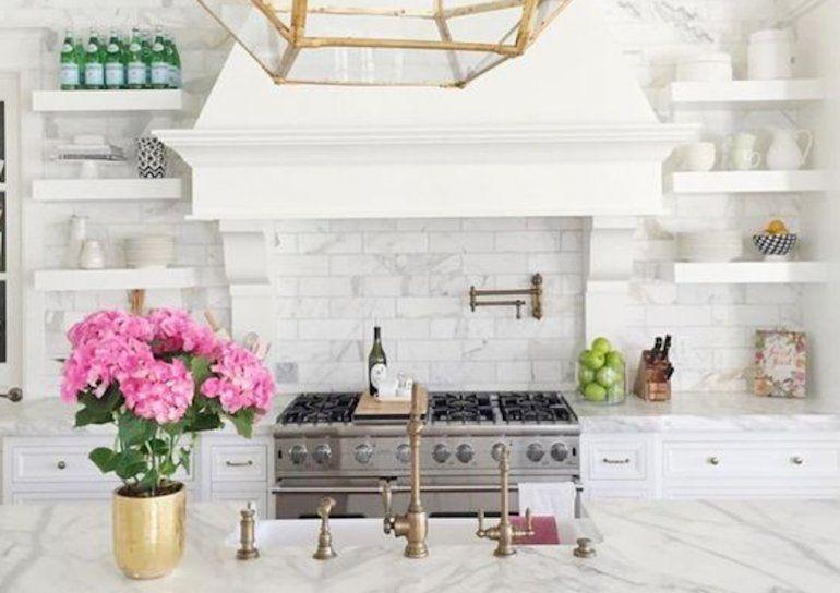 errores que debes evitar al remodelar tu cocina
