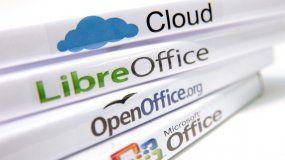 Quien quiera un paquete de Office para su computadora no tiene que comprar necesariamente la cara versión original de Microsoft, sino que hay a su disposición alternativas gratuitas como LibreOffice y OpenOffice.