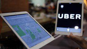 Uber llega a la zona del Valle del Río Grande, una región de Texas fronteriza con México.