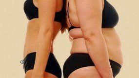 Tener paciencia es clave para bajar de peso de manera saludable.