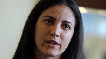Rosa María Payá, activista que dirige la iniciativa CubaDecide, se encontraba retenida en Inmigración desde horas de la mañana de este miércoles.
