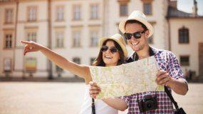 Viajar será un 4% más caro en 2018