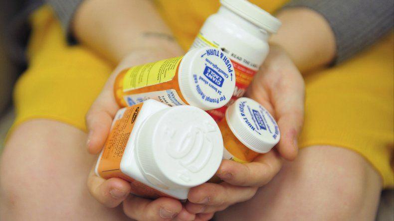 Los llamados opiáceos farmacológicos causaron la muerte de más de 180.000 personas en EE UU entre los años 2000 y 2015.