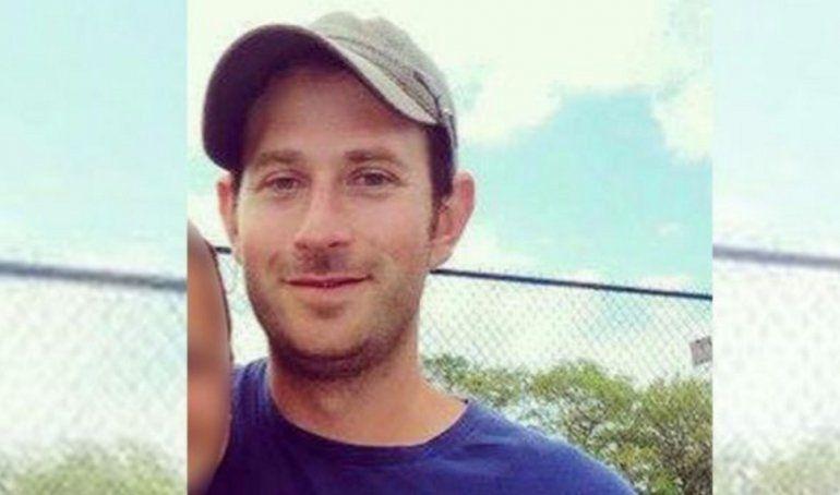 Scott Beigel, profesor de Geografía, tenía 35 años. Víctima de la masacre de Parkland, Florida.