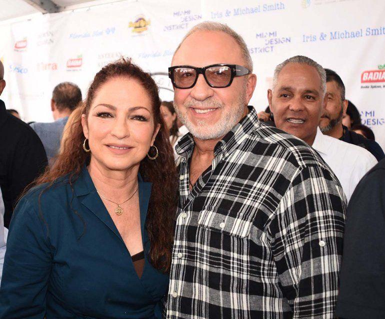 Hoy en día, sumando varias décadas de unión matrimonial Gloria y Emilio Estefan constituyen una de las relaciones más estables del espectáculo que rinde frutos no solo en lo personal sino en lo profesional