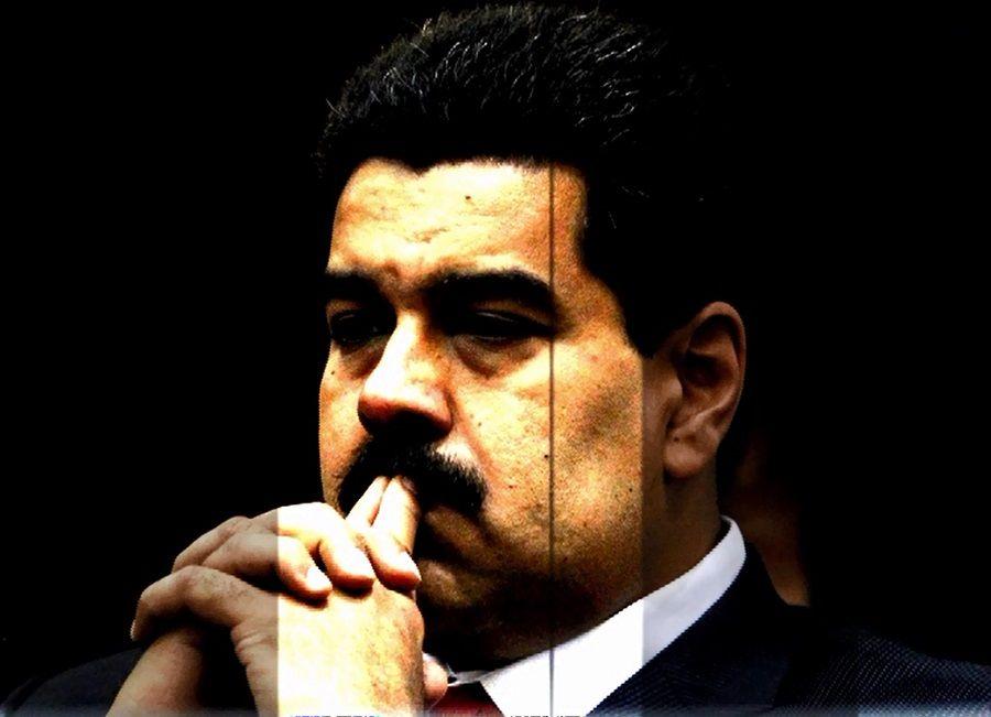 Dónde nació Nicolás Maduro?