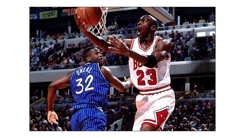 Michael Jordan es el mejor jugador de la historia de la NBA | NBA