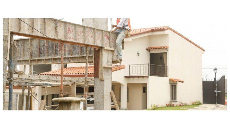 Inicios de construcciones de casas en eeuu suben por demanda por departamentos bienes ra ces - Construcciones de casas ...