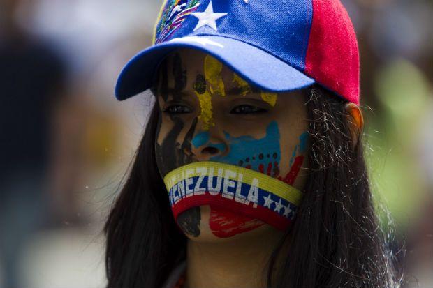 La libertad de expresión en Venezuela cae 21 puestos en el ranking ...