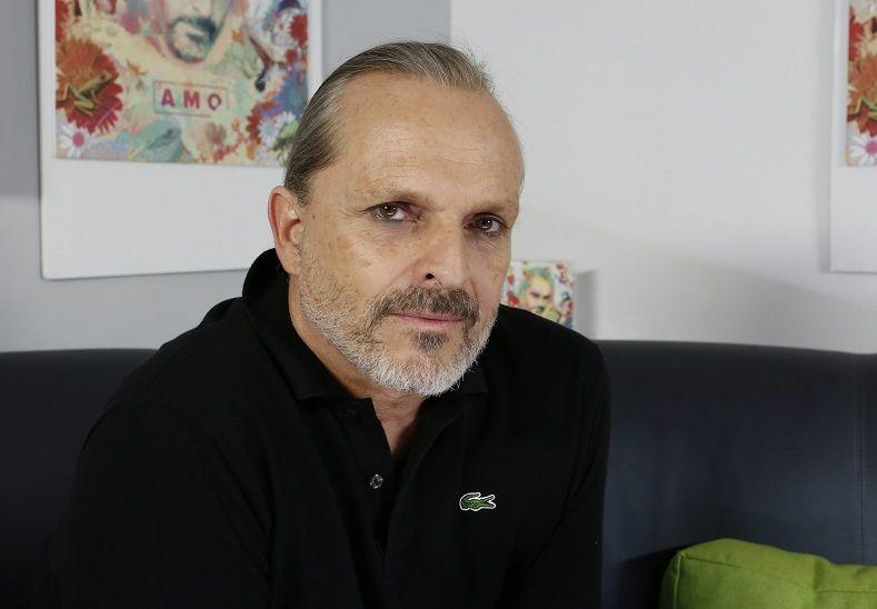 Resultado de imagen para cantautor español Miguel Bosé