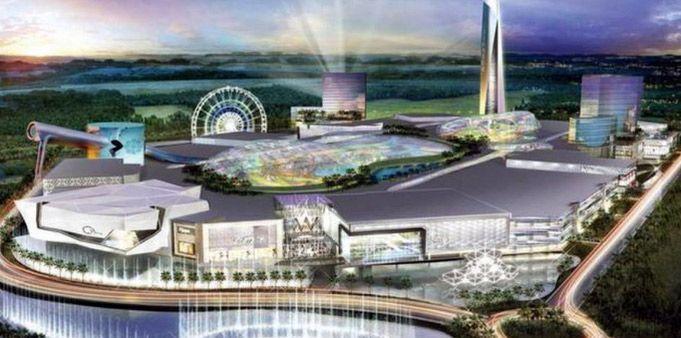 Miami Dade Se Prepara Para Construir El Centro Comercial