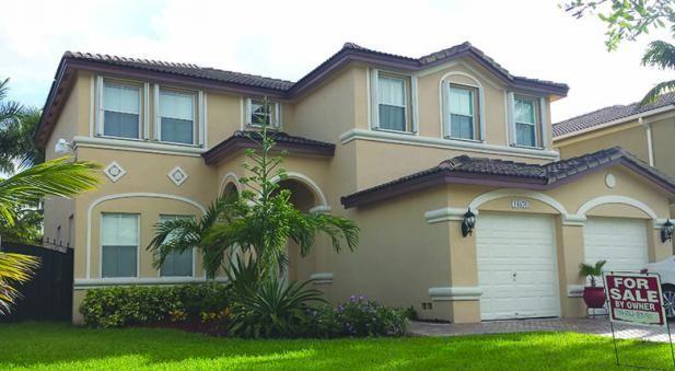 Vence el plazo para que propietarios soliciten la exenci n tributaria homestead - Casas nuevas en terrassa ...