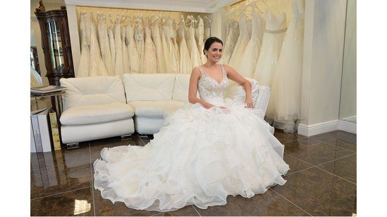 Vestidos de novia importados eeuu