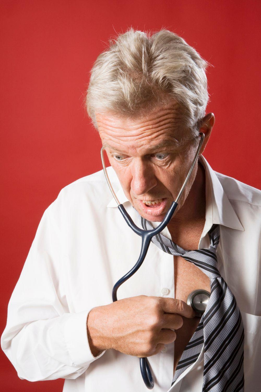 Hipocondríacos, enfermos de verdad | Ciencia