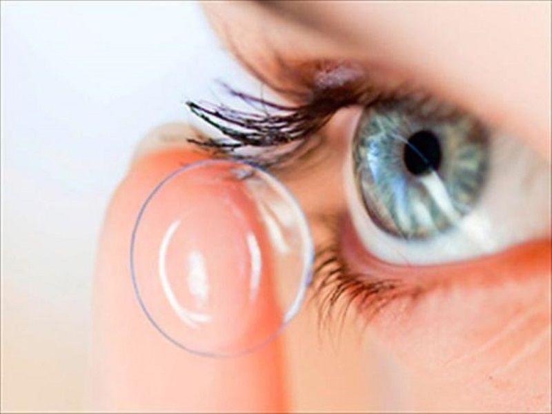 8b18d5d21d Los lentes son una alternativa segura y eficaz al uso de anteojos  convencionales. (ARCHIVO)