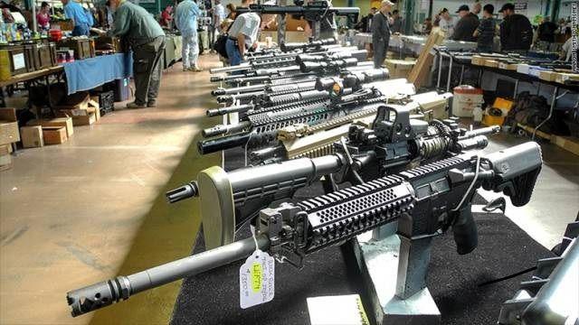 Resultado de imagen para fabricantes de armas