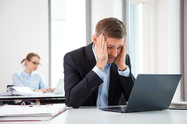 C mo evitar metidas de pata con la computadora del trabajo for Oficina videos porno