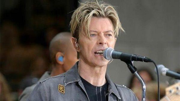 Resultado de imagen para David Bowie efe