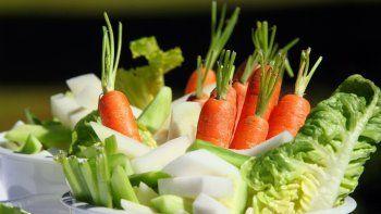 Idéalement, 400 grammes de légumes par jour et 250 grammes de fruits devraient être consommés