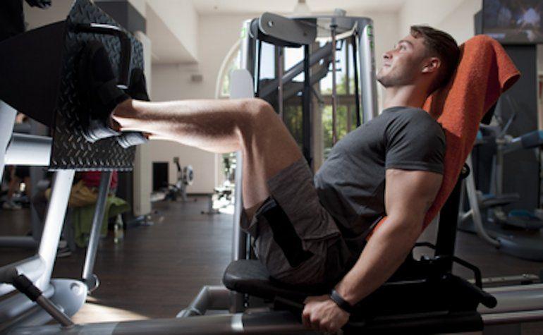 dolores musculares por ejercicio que tomar