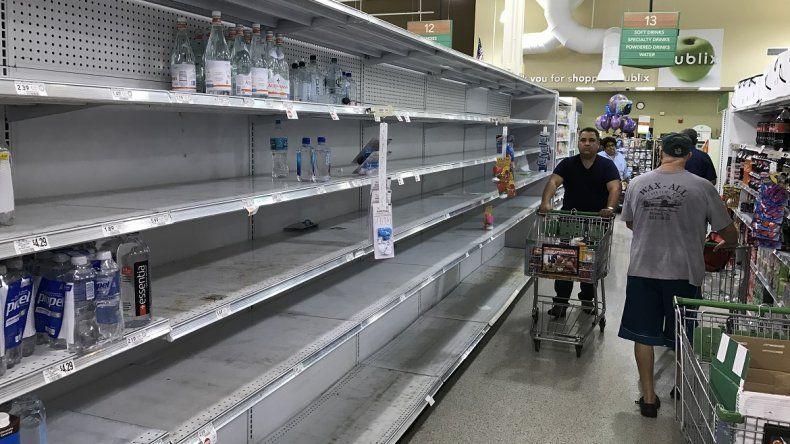 Matthew Aviva El Recuerdo De Andrew En Una Florida Que Se Olvid De Ciclones Hurac N Irma Miami